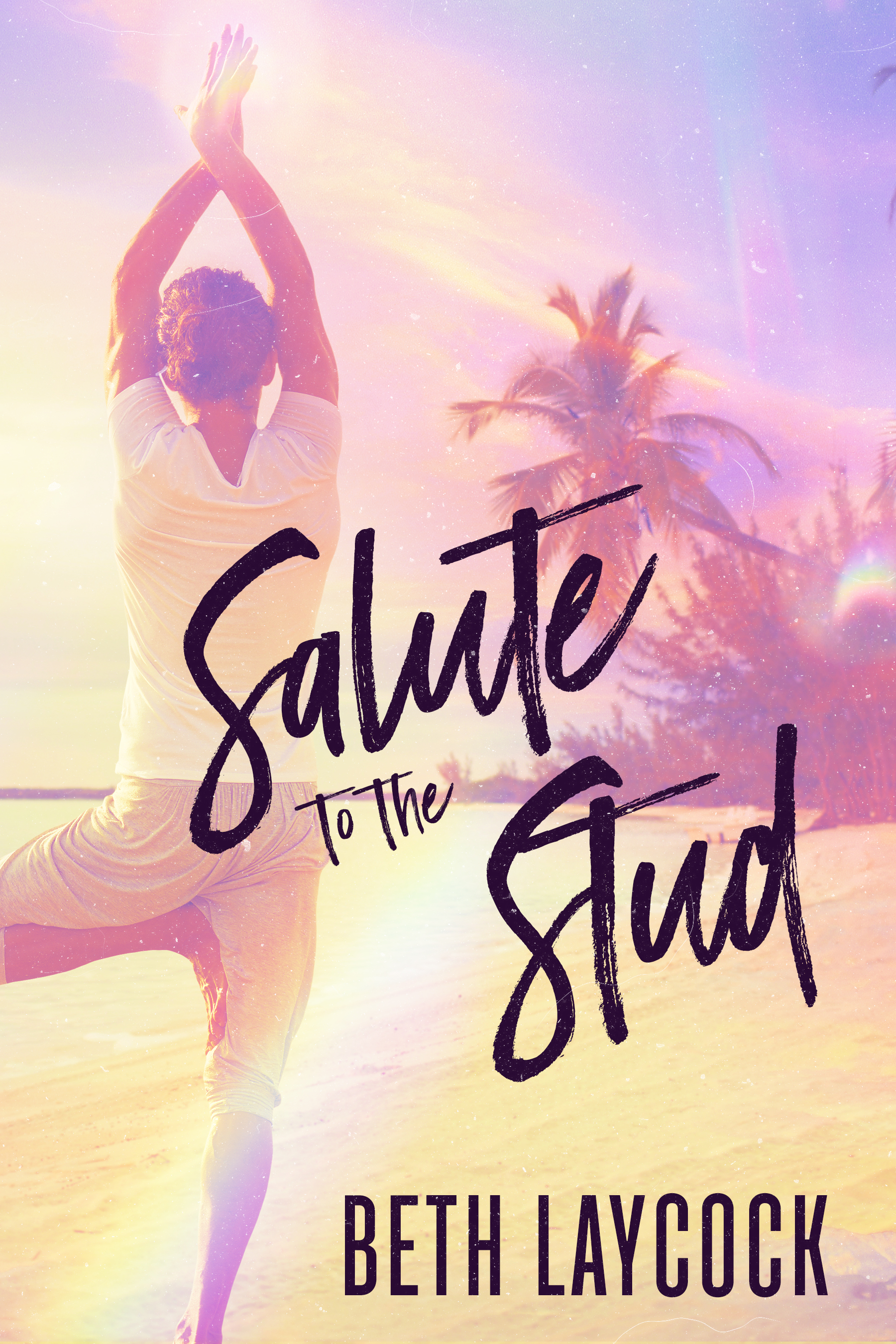 salute the stud-complete